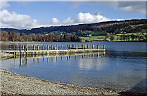 SD3097 : Coniston Water by Stephen McKay