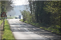 TQ5944 : Slip road to the A21 by N Chadwick