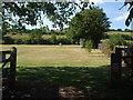 ST5844 : Croscombe playing field by Neil Owen
