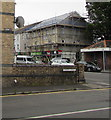 ST3288 : Two London Street name signs, Maindee, Newport by Jaggery