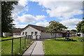 NJ9211 : Forehill Primary School, Aberdeen by Bill Harrison