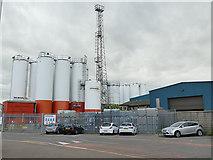 NJ9505 : Mi SWACO, Aberdeen by Stephen Craven