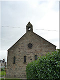 NJ9505 : Mission chapel,  North Square, Footdee, Aberdeen by Stephen Craven