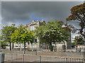 NJ9204 : Broomhill school, Aberdeen by Stephen Craven