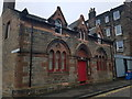 NT2676 : Masonic Lodge, St Anthony Place EH6 6AD by James Howe (Grandson)