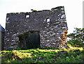 V5458 : Castles of Munster: Ballycarnahan, Kerry (1) by Garry Dickinson