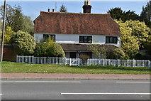 TQ5742 : Stuart Cottage by N Chadwick