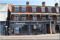 TQ5742 : Domino's, Southborough by N Chadwick