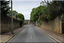 SE0824 : Savile Road, Halifax - Heading West by Chris Heaton