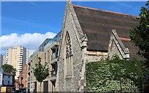 TQ1979 : Gunnersbury Lane, Acton by David Howard