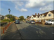 SE1926 : Drub village by Stephen Craven