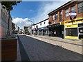 SJ8990 : Prince's Street by Gerald England