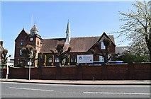 TQ5840 : The Skinners' School by N Chadwick