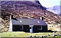 NM3992 : Dibidil Bothy by Colin Kinnear