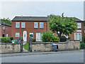 SE2632 : East Garth, 98 Lower Wortley Road by Stephen Craven