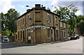 SE1534 : The former New Inn at junction of Conduit Street and Church Street by Roger Templeman