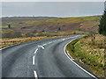 NT0609 : A701 towards Moffat by David Dixon