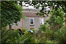 SU7172 : Victorian terraced houses, Southampton Street by Simon Mortimer