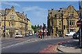 SD4761 : Penny Street, Lancaster by Ian Taylor