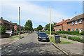 TL4758 : Barnwell: on Thorleye Road by John Sutton