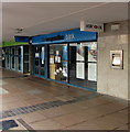 ST2995 : The Co-operative Bank, 40 Gwent Square, Cwmbran by Jaggery