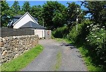 NO3002 : The Braes Loan Trail by Bill Kasman