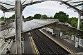 TQ0785 : Hillingdon Station by N Chadwick