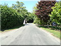 TG1319 : The Street, Swannington by Adrian Cable