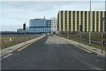 TL4654 : Royal Papworth Hospital by N Chadwick