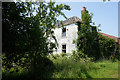 SE7842 : White House Farm near Rytham Gate by Ian S
