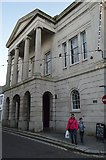SY6778 : Weymouth Guildhall by N Chadwick