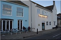 SY6778 : The Ship Inn by N Chadwick