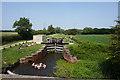 SE7845 : Coat's Lock, Pockington Canal by Ian S