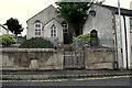 H4085 : Hood & Co Funeral Home, Newtownstewart by Kenneth  Allen