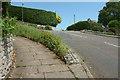 SX8962 : Junction, Livermead by Derek Harper