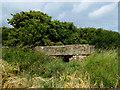 SU1578 : WW2 Pillbox (3), Beranburh Field, RAF Wroughton by Vieve Forward