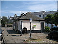 SD2878 : Public Toilets, The Gill, Ulverston by Adrian Taylor