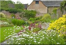 SO4465 : Walled Garden at Croft Castle, 2 by Jonathan Billinger