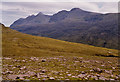 NG8860 : Slopes around the Allt a' Bhealaich by Nigel Brown