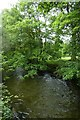 NY3704 : Across the Rothay by DS Pugh