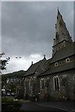 NY3704 : St. Mary's Church by DS Pugh