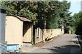 SU5291 : Didcot Railway Centre, demonstration line by Chris Allen