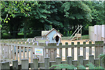 NS2209 : Adventure Cove, Culzean Country Park by Billy McCrorie