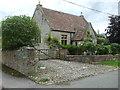 ST5631 : Lydford old school by Neil Owen