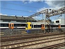 TQ2282 : Willesden Junction by Andrew Abbott
