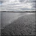 J6457 : Beach, Cloughey by Rossographer