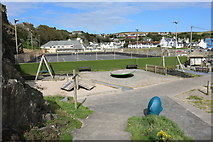 NW9954 : Arriving at Portpatrick by Billy McCrorie