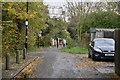 TQ1585 : Capital Ring, Sudbury Hill by N Chadwick