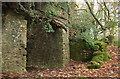 SX8256 : Lime kiln, Bow Creek by Derek Harper