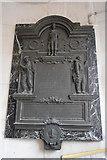 SU6400 : War Memorial in the Isambard Kingdom Brunel by N Chadwick